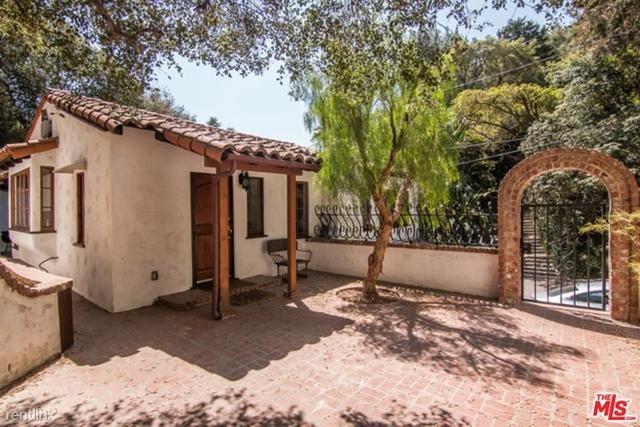 2 Bedrooms, Bel Air Rental in Los Angeles, CA for $4,500 - Photo 1