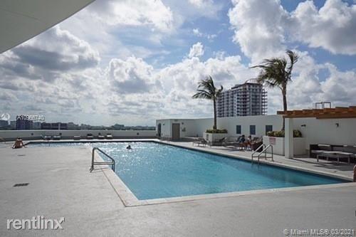 1 Bedroom, Seaport Rental in Miami, FL for $1,950 - Photo 1