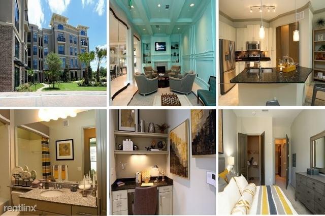 1 Bedroom, Energy Corridor Rental in Houston for $1,149 - Photo 1