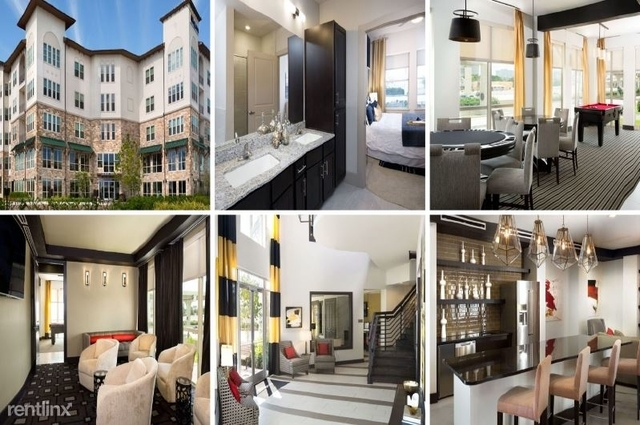 1 Bedroom, Spring Branch West Rental in Houston for $1,015 - Photo 1