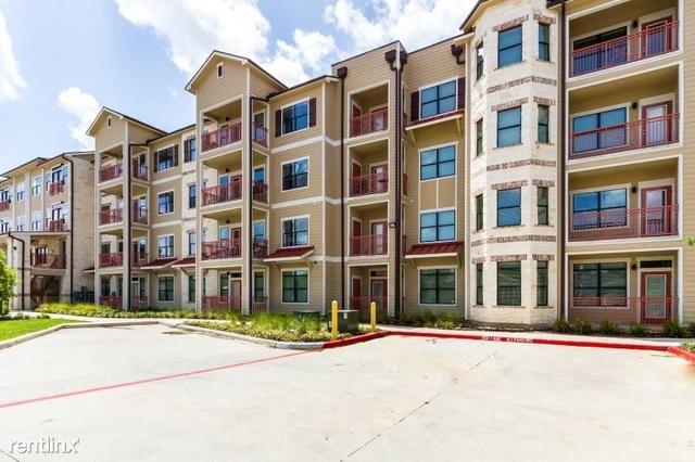 1 Bedroom, Eldridge - West Oaks Rental in Houston for $1,135 - Photo 1
