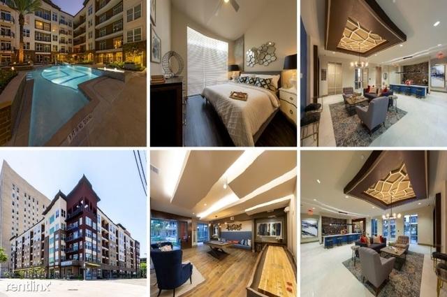 1 Bedroom, Downtown Houston Rental in Houston for $1,820 - Photo 1