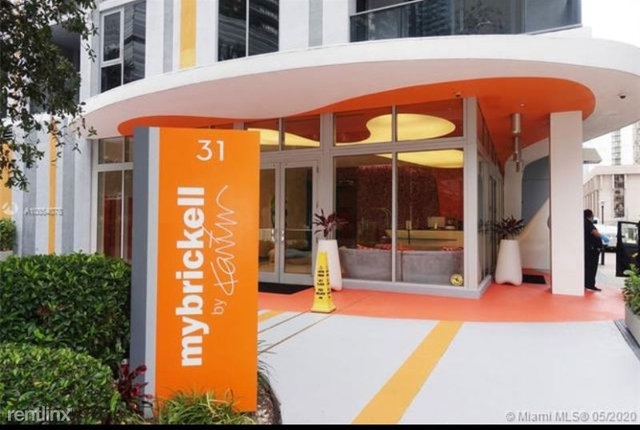 1 Bedroom, Miami Financial District Rental in Miami, FL for $1,850 - Photo 1
