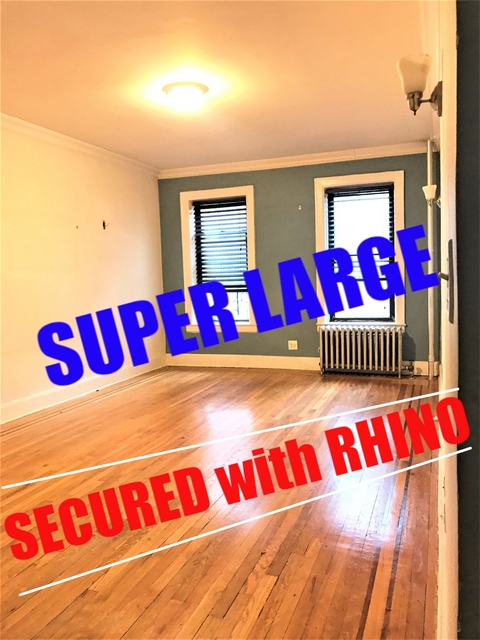 1 Bedroom, Sunnyside Rental in NYC for $1,644 - Photo 1