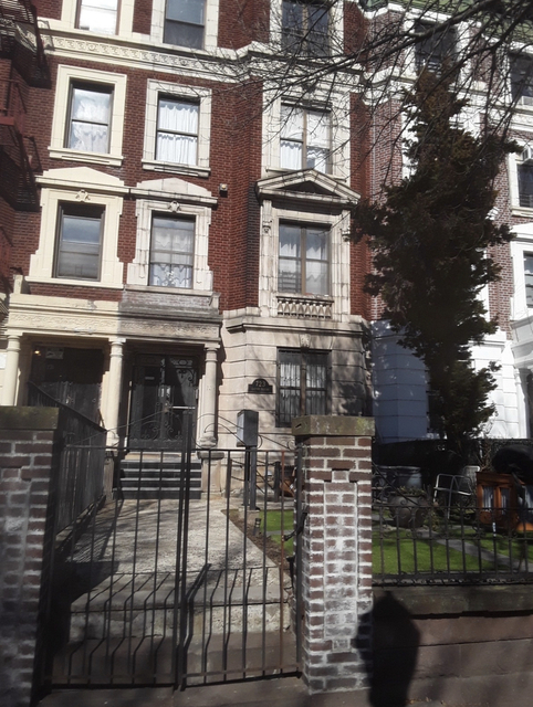 2 Bedrooms, Crown Heights Rental in NYC for $3,000 - Photo 1