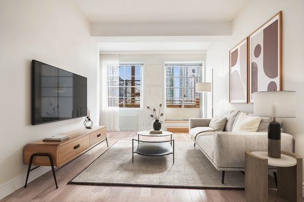 1 Bedroom, Financial District Rental in NYC for $2,535 - Photo 1