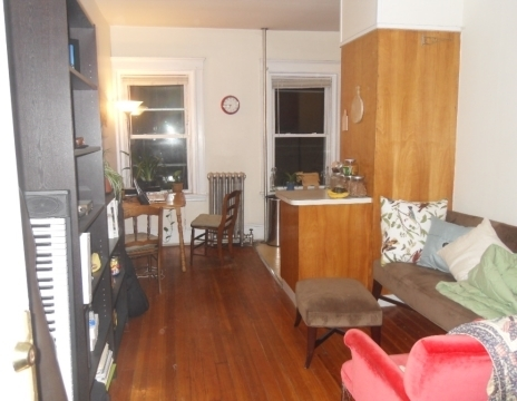 1 Bedroom, Mission Hill Rental in Boston, MA for $1,800 - Photo 1
