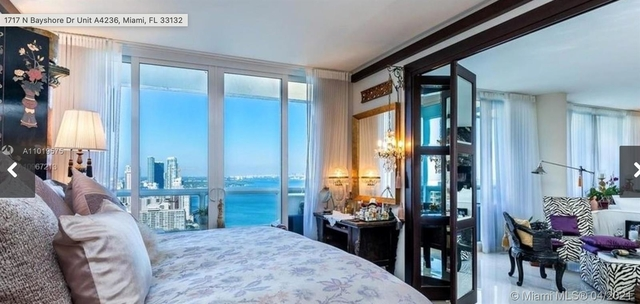 2 Bedrooms, Omni International Rental in Miami, FL for $7,950 - Photo 1