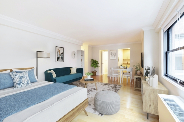 Studio, Turtle Bay Rental in NYC for $1,860 - Photo 1