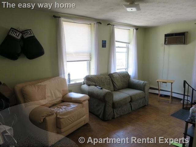 3 Bedrooms, Thompson Square - Bunker Hill Rental in Boston, MA for $3,100 - Photo 1