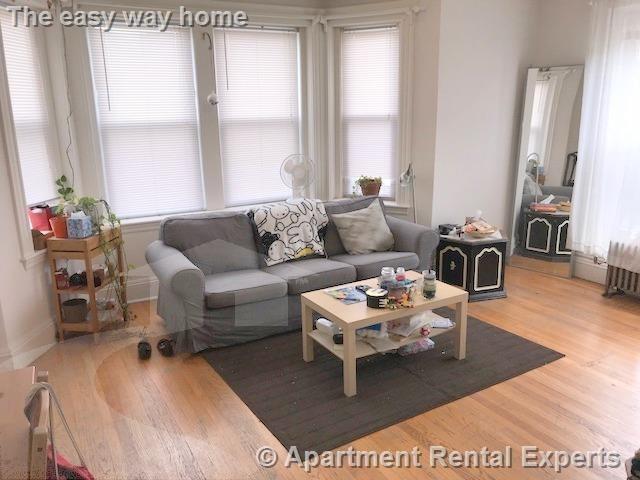 2 Bedrooms, Malden Rental in Boston, MA for $2,000 - Photo 1