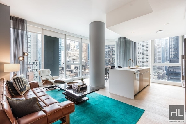 3 Bedrooms, Theater District Rental in NYC for $11,250 - Photo 1