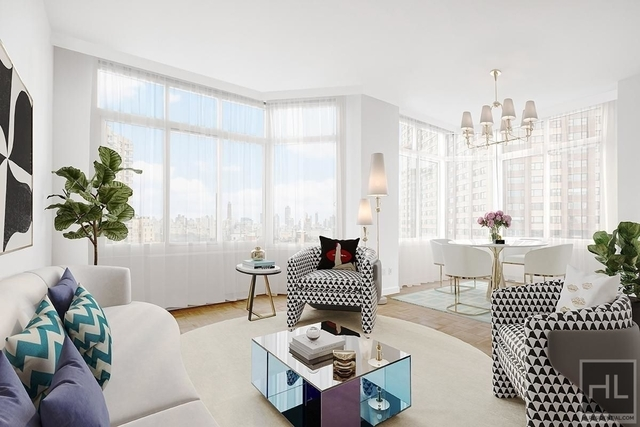 1 Bedroom, Lincoln Square Rental in NYC for $4,079 - Photo 1