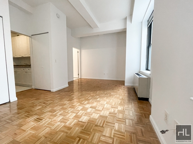 Studio, Financial District Rental in NYC for $2,008 - Photo 1
