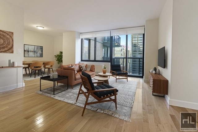 1 Bedroom, Theater District Rental in NYC for $4,010 - Photo 1