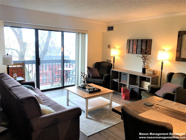 1 Bedroom, Oak Square Rental in Boston, MA for $2,450 - Photo 1
