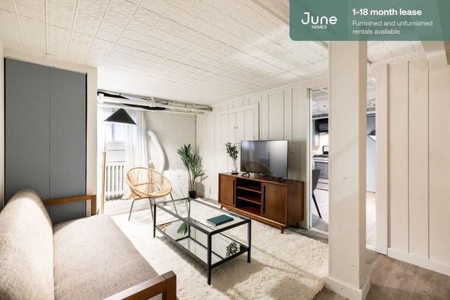 1 Bedroom, North Cleveland Park Rental in Washington, DC for $1,725 - Photo 1