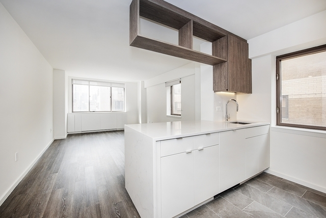 2 Bedrooms, Hell's Kitchen Rental in NYC for $4,997 - Photo 1