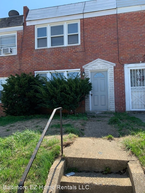 3 Bedrooms, Lakeland Rental in Baltimore, MD for $1,300 - Photo 1