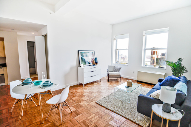 1 Bedroom, Financial District Rental in NYC for $3,029 - Photo 1