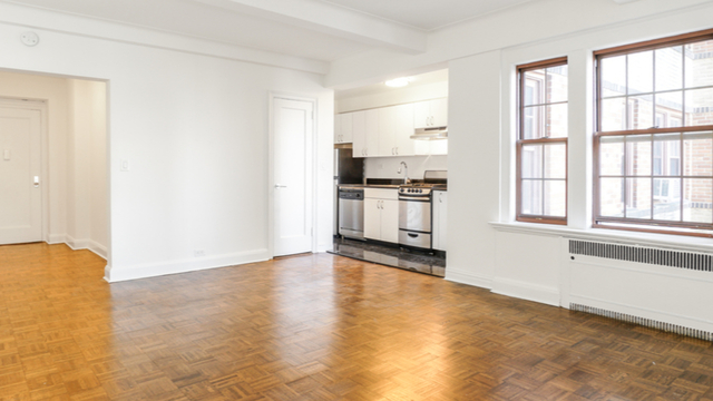 1 Bedroom, Brooklyn Heights Rental in NYC for $3,365 - Photo 1