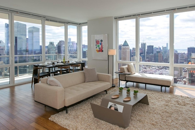 4 Bedrooms, Lincoln Square Rental in NYC for $19,031 - Photo 1