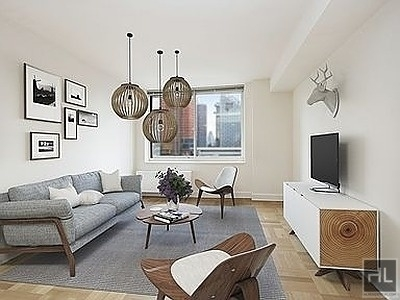 2 Bedrooms, Lincoln Square Rental in NYC for $6,545 - Photo 1