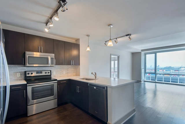 1 Bedroom, Seaport District Rental in Boston, MA for $3,427 - Photo 1