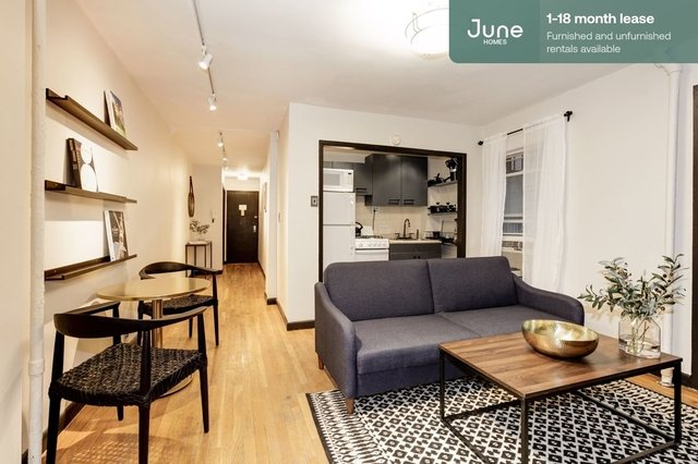 1 Bedroom, Lincoln Square Rental in NYC for $2,875 - Photo 1