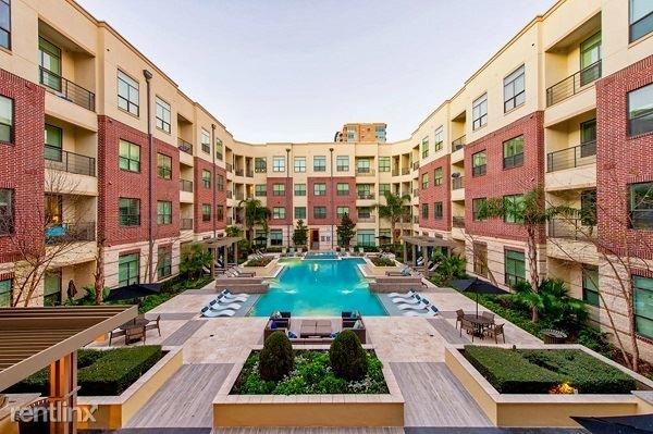1 Bedroom, Uptown-Galleria Rental in Houston for $1,300 - Photo 1
