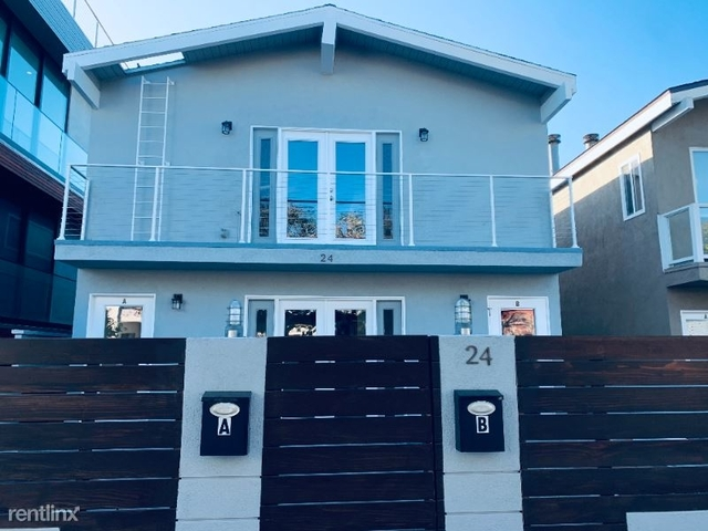 3 Bedrooms, Venice Beach Rental in Los Angeles, CA for $5,500 - Photo 1