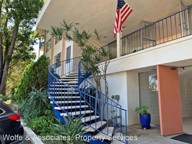 2 Bedrooms, Laguna Rental in Santa Barbara, CA for $2,535 - Photo 1