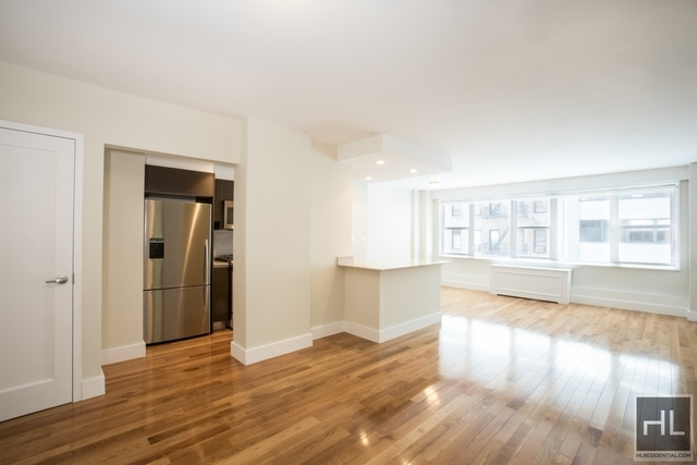 2 Bedrooms, Rose Hill Rental in NYC for $6,225 - Photo 1
