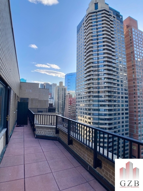 3 Bedrooms, Turtle Bay Rental in NYC for $5,840 - Photo 1