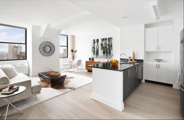 1 Bedroom, Financial District Rental in NYC for $3,422 - Photo 1