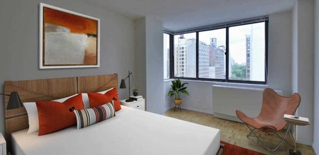 1 Bedroom, Upper West Side Rental in NYC for $3,120 - Photo 1