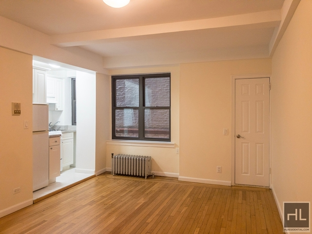 Studio, Manhattan Valley Rental in NYC for $1,542 - Photo 1