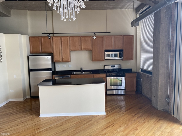 2 Bedrooms, West Loop Rental in Chicago, IL for $2,200 - Photo 1