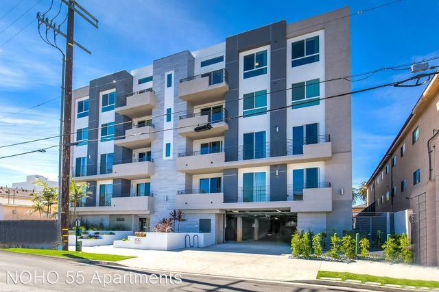 1 Bedroom, NoHo Arts District Rental in Los Angeles, CA for $2,317 - Photo 1