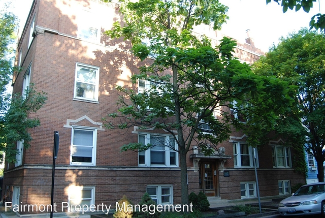 2 Bedrooms, North Center Rental in Chicago, IL for $1,790 - Photo 1