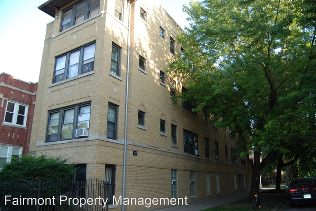 1 Bedroom, Roscoe Village Rental in Chicago, IL for $1,200 - Photo 1