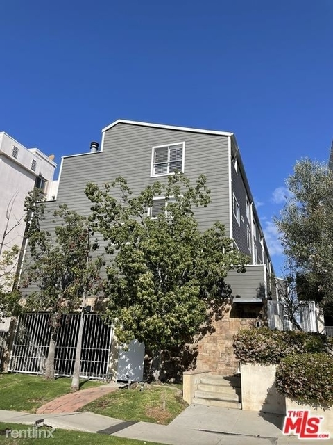 2 Bedrooms, Brentwood Rental in Los Angeles, CA for $4,895 - Photo 1