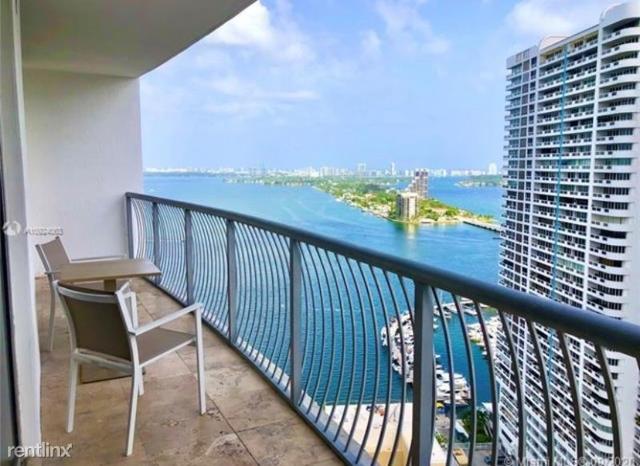 1 Bedroom, Seaport Rental in Miami, FL for $2,000 - Photo 1
