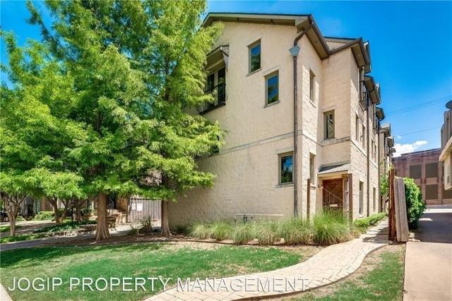 3 Bedrooms, University Park Rental in Dallas for $3,999 - Photo 1