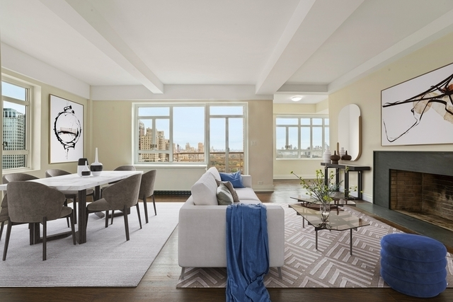 2 Bedrooms, Theater District Rental in NYC for $5,829 - Photo 1