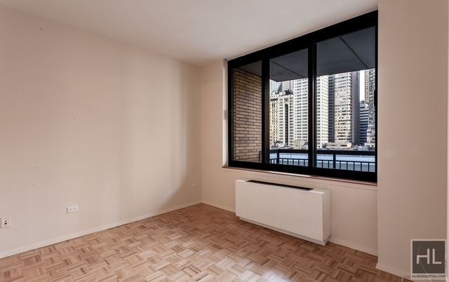 1 Bedroom, Battery Park City Rental in NYC for $3,400 - Photo 1
