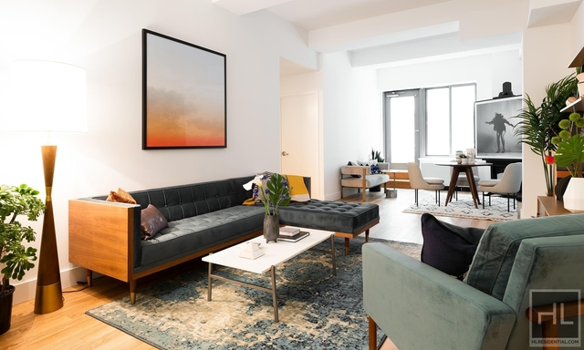 Studio, Financial District Rental in NYC for $3,605 - Photo 1