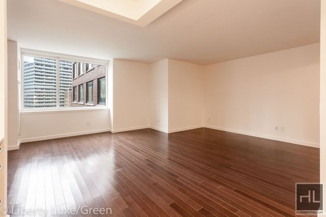 Studio, Battery Park City Rental in NYC for $3,725 - Photo 1