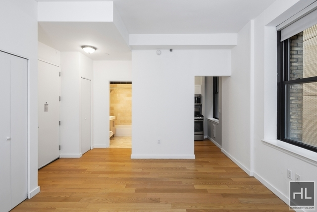 Studio, Financial District Rental in NYC for $2,508 - Photo 1