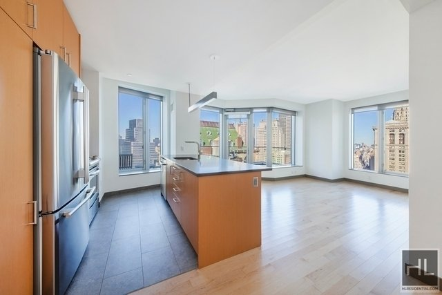 2 Bedrooms, Financial District Rental in NYC for $7,217 - Photo 1